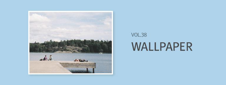 월페이퍼 vol.37