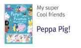 페파피그와 좋은 친구들(구매 금액대별 사은품 증정)