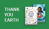 Thank you Earth(도서 구매시 장바구니 증정)