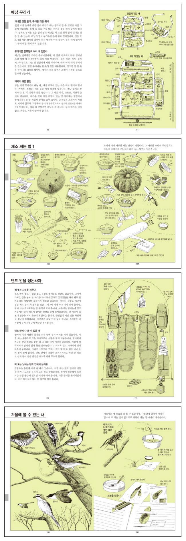 모험도감(체험 학습 도감 시리즈) 도서 상세이미지