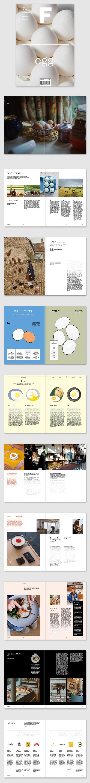 매거진 F(Magazine F) No.15: 달걀(EGG)(한글판) 도서 상세이미지