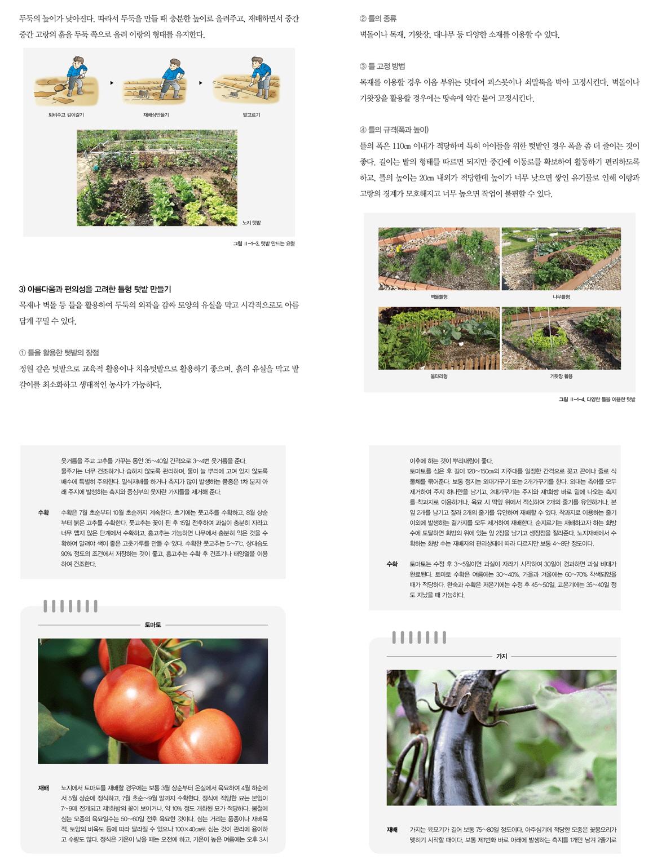도시농업 길라잡이 part. 1(도시농업전문가 양성을 위한) 도서 상세이미지