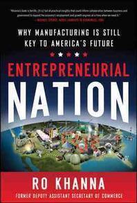 Entrepreneurial Nation