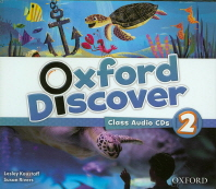Oxford Discover. 2