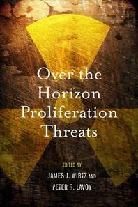 Over the Horizon Proliferation Threats