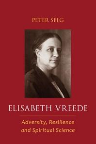 Elisabeth Vreede