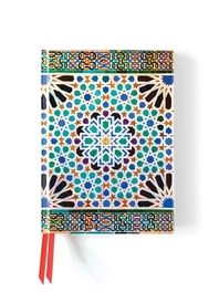 Alhambra Palace (Foiled Journal)