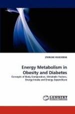 Energy Metabolism in Obesity and Diabetes