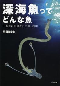 深海魚ってどんな魚 驚きの形態から生態,利用