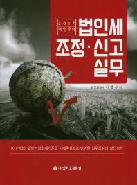 이영우의 법인세 조정 신고 실무(2017)
