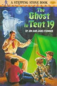 Ghost in Tent 19