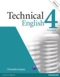 Technical English 4. Upper Intermediate Level