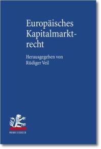 Europ채isches Kapitalmarktrecht