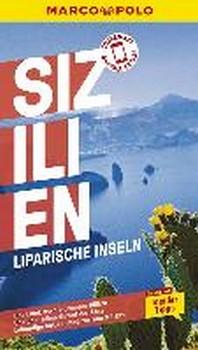 MARCO POLO Reisefuehrer Sizilien, Liparische Inseln