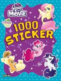 My little Pony - Stickerspass