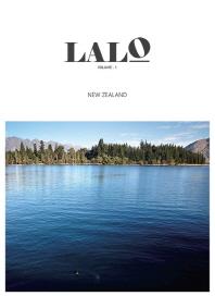 라로(Lalo). 1: New Zealand