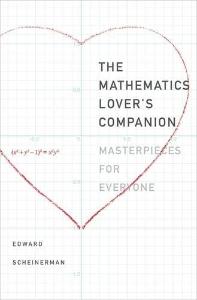 The Mathematics Lover's Companion