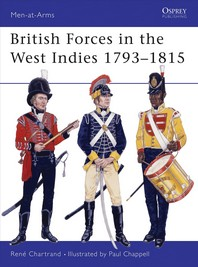 British Forces in the West Indies 1793 1815