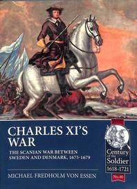 Charles XI's War