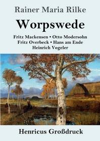Worpswede (Grossdruck)