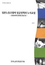 일본노동조합의 임금정책과 노사교섭: 2000년대 춘투를 중심으로