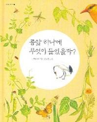 콩알 하나에 무엇이 들었을까(봄나무 자연책 1)
