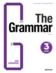 The Grammar Level. 3(with Workbook)