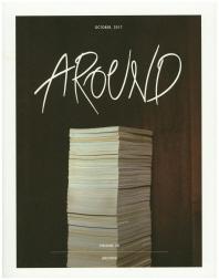 Around(어라운드)(2017년 10월호)