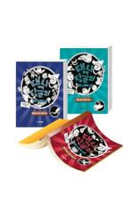 대니 딩글의 특급 스파이 노트 1~3권 세트(전 3권)