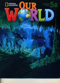 Our World. 5B