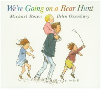 We'rs Going on a Bear Hunt