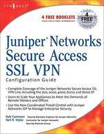 Juniper(r) Networks Secure Access SSL VPN Configuration Guide