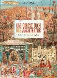 Das grosse Buch der Architektur