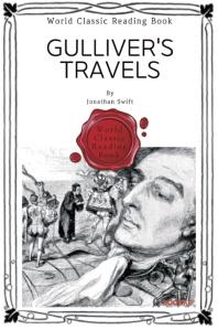 (가장 가볍게 읽는) 걸리버 여행기 : Gulliver's Travels (영문판)