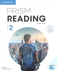 Prism Reading Level. 2 Student's Book