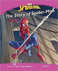 Marvels The Story of Spider-Man