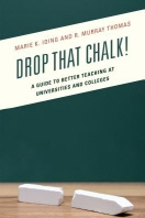 Drop That Chalk!