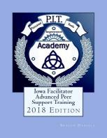 Iowa Facilitator Advanced Peer Support Training