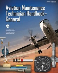 Aviation Maintenance Technician Handbook - General