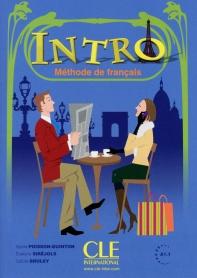 Intro: Methode de Francais