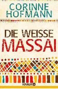 Die weisse Massai