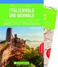 Zeit zum Wandern Pfaelzerwald Bienwald