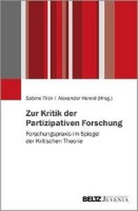 Zur Kritik der Partizipativen Forschung