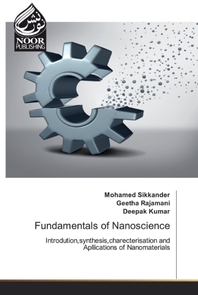 Fundamentals of Nanoscience