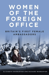 Women of the Foreign Office