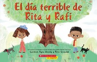 Rita and Ralph's Rotten Day (Spanish Language Edition)