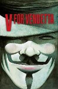 V for Vendetta 30th Anniversary Deluxe Edition