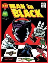 Man in Black # 4