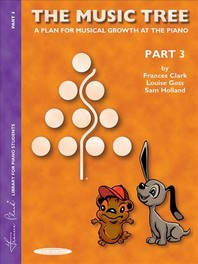 The Music Tree Student's Book