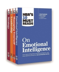 HBR's 10 Must Reads Leadership Collection